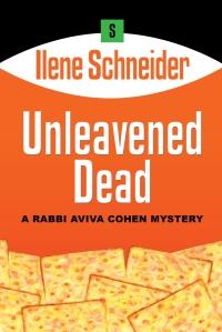 UnleavenedDead-cover