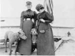 Women Travelers to Dawson